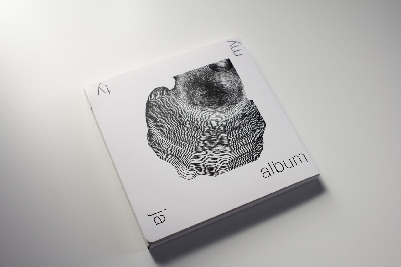 album ja ty my